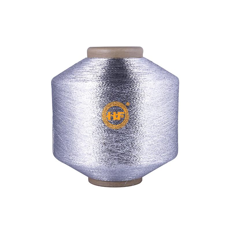 MX型双包金银线