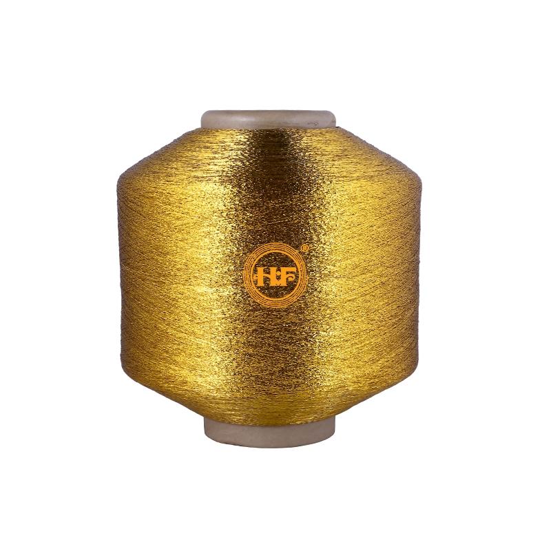 上海MX型双包金银线