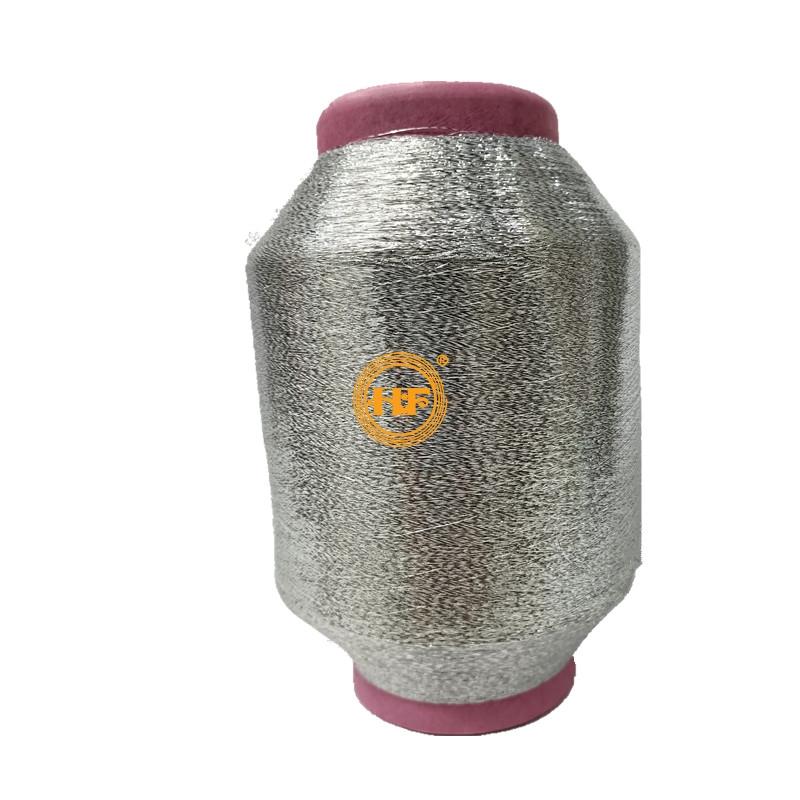 30D银色锦纶MH型金银线